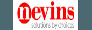 nevins solutions logo